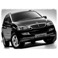 ЗАПЧАСТИ  SSANGYONG