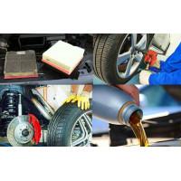 Периодичность проверок или Регламент технического обслуживания автомобиля